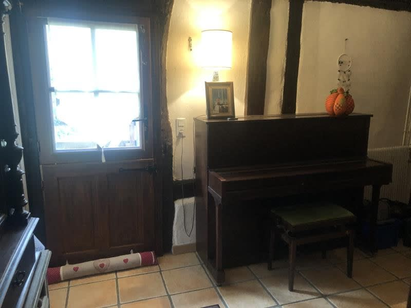 Sale house / villa Trensacq 292000€ - Picture 2