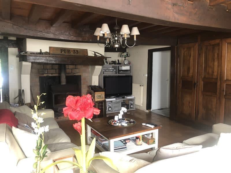 Sale house / villa Trensacq 292000€ - Picture 3