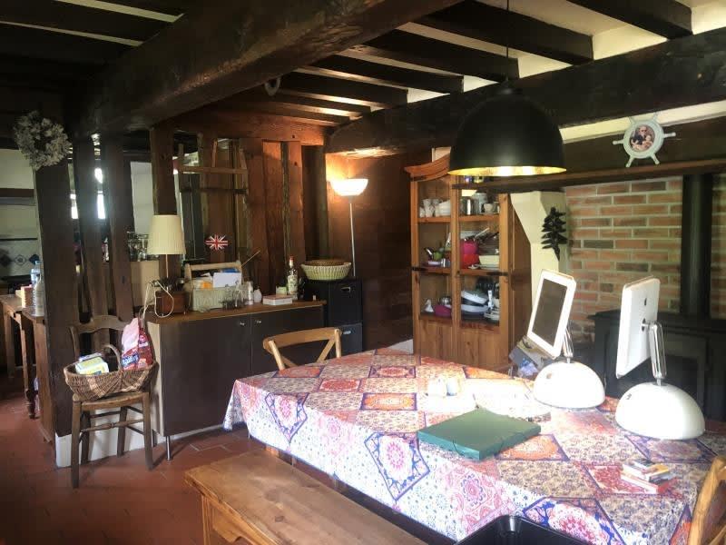 Sale house / villa Trensacq 292000€ - Picture 5