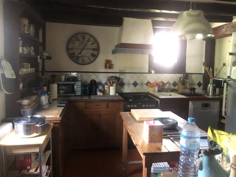 Sale house / villa Trensacq 292000€ - Picture 6