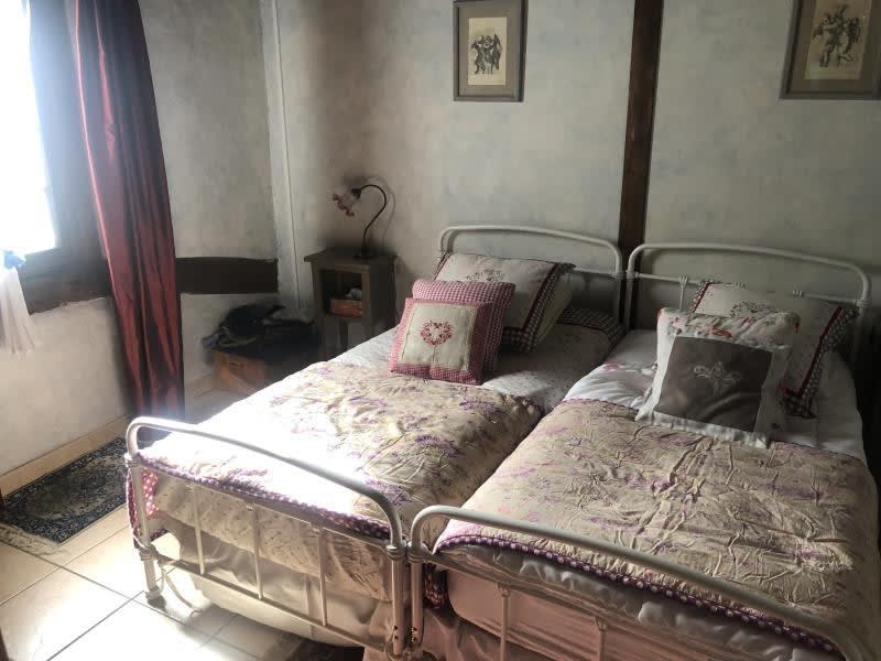 Sale house / villa Trensacq 292000€ - Picture 8