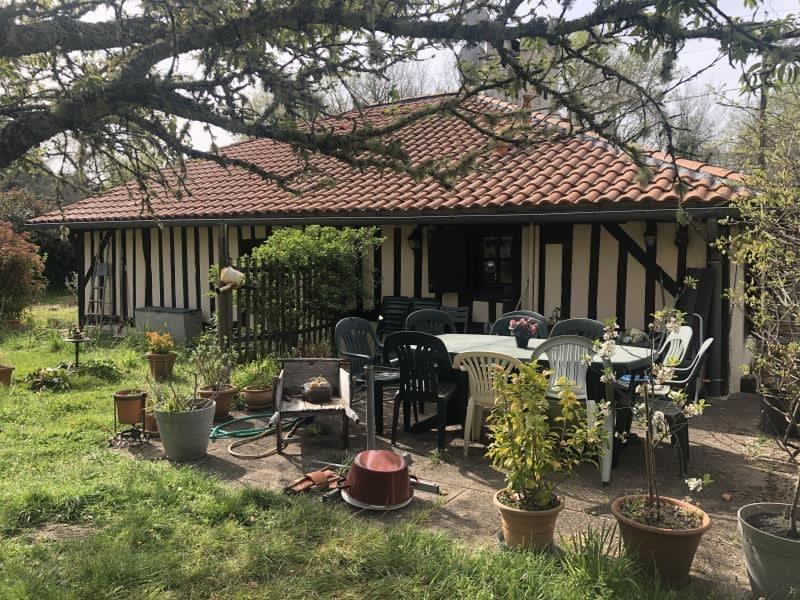 Sale house / villa Trensacq 292000€ - Picture 10
