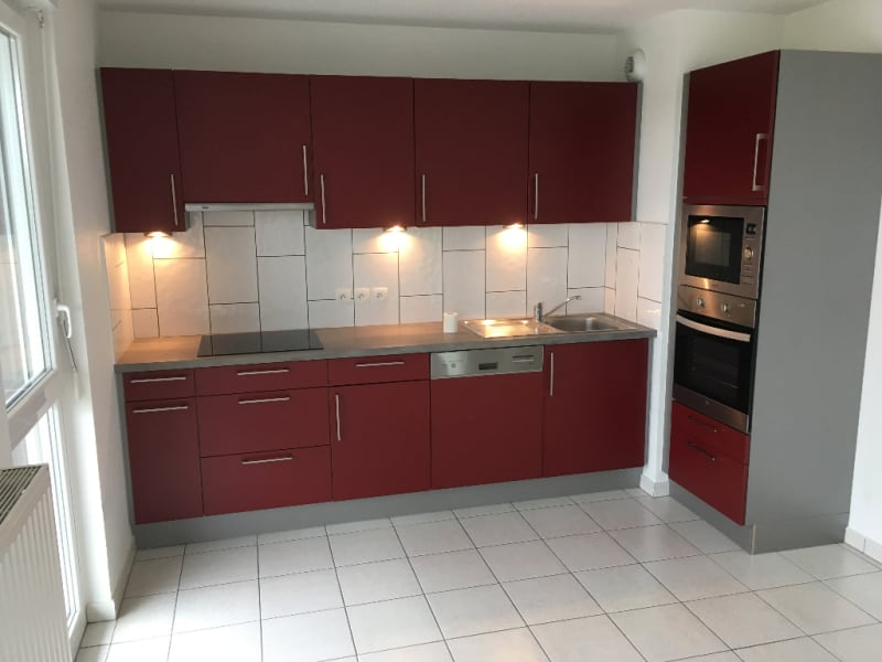 Location appartement Marlenheim 798,48€ CC - Photo 1