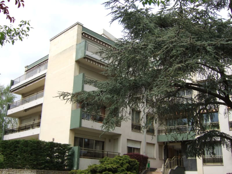Deluxe sale apartment Montmorency 630 000€ - Picture 1
