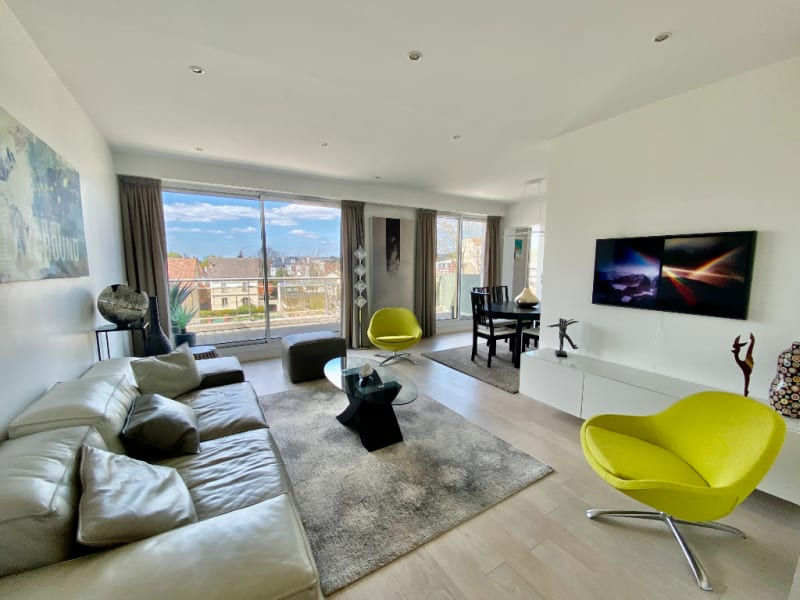 Deluxe sale apartment Montmorency 630 000€ - Picture 2