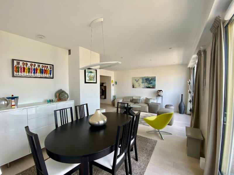 Deluxe sale apartment Montmorency 630 000€ - Picture 3