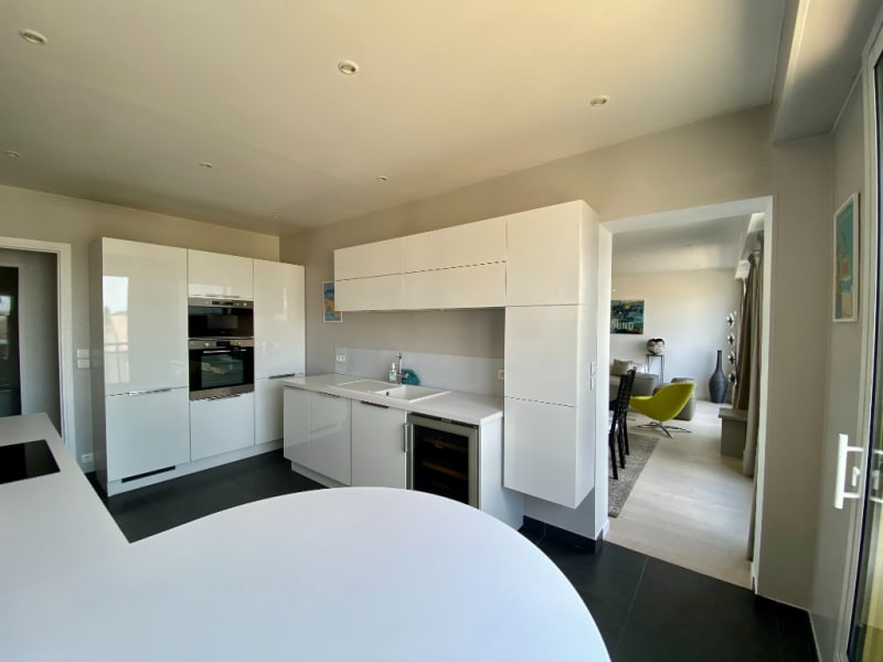 Deluxe sale apartment Montmorency 630 000€ - Picture 4