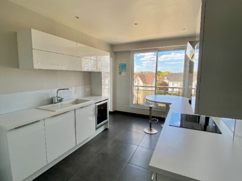 Deluxe sale apartment Montmorency 630 000€ - Picture 5