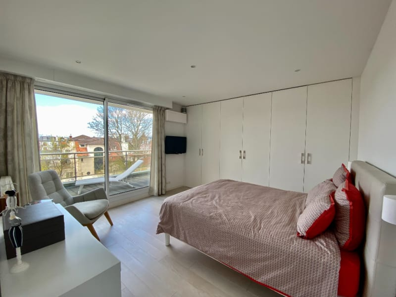 Deluxe sale apartment Montmorency 630 000€ - Picture 7