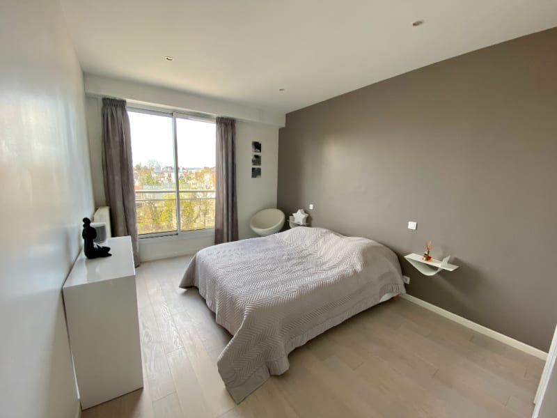 Deluxe sale apartment Montmorency 630 000€ - Picture 8