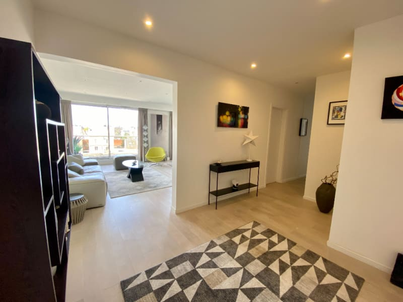 Deluxe sale apartment Montmorency 630 000€ - Picture 9