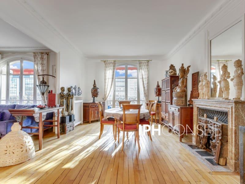 Vente appartement Neuilly sur seine 1950000€ - Photo 1