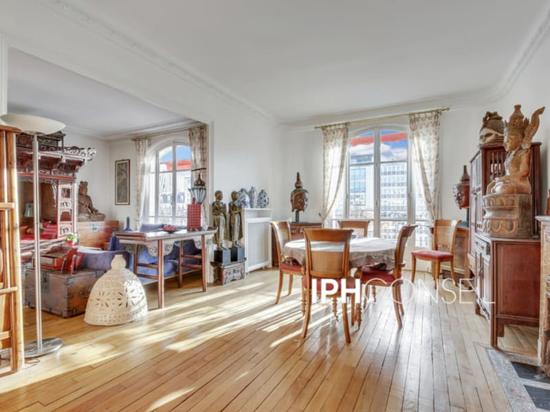 Vente appartement Neuilly sur seine 1950000€ - Photo 2