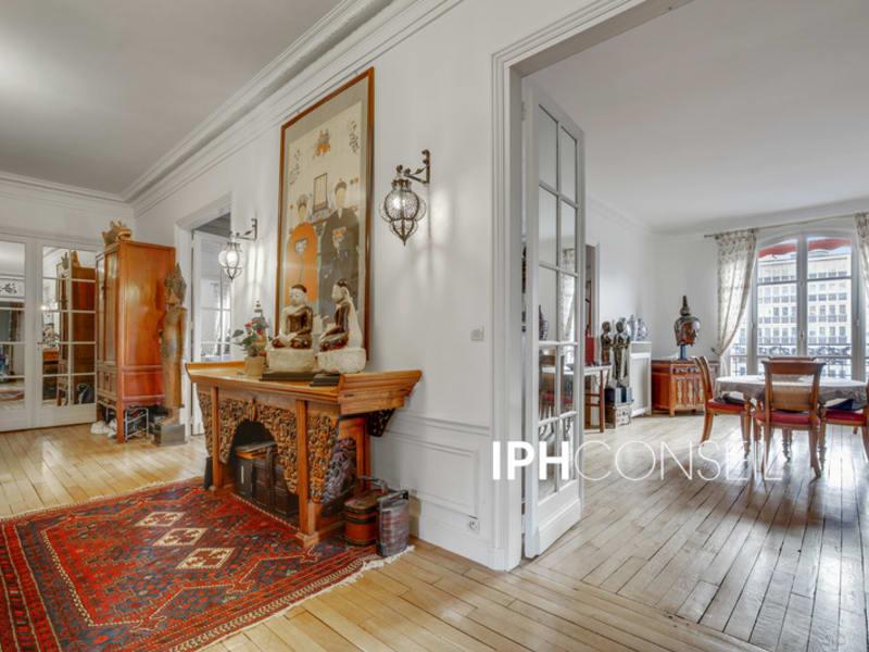 Vente appartement Neuilly sur seine 1950000€ - Photo 3
