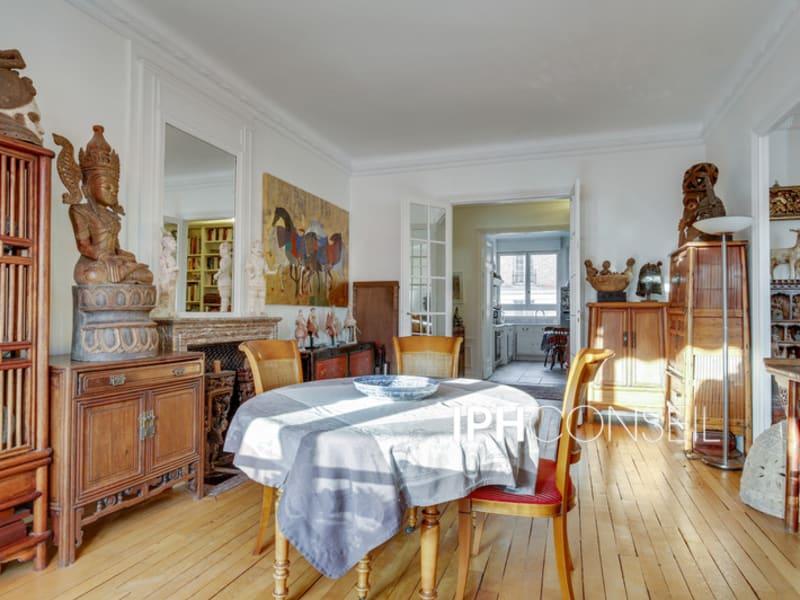 Vente appartement Neuilly sur seine 1950000€ - Photo 4