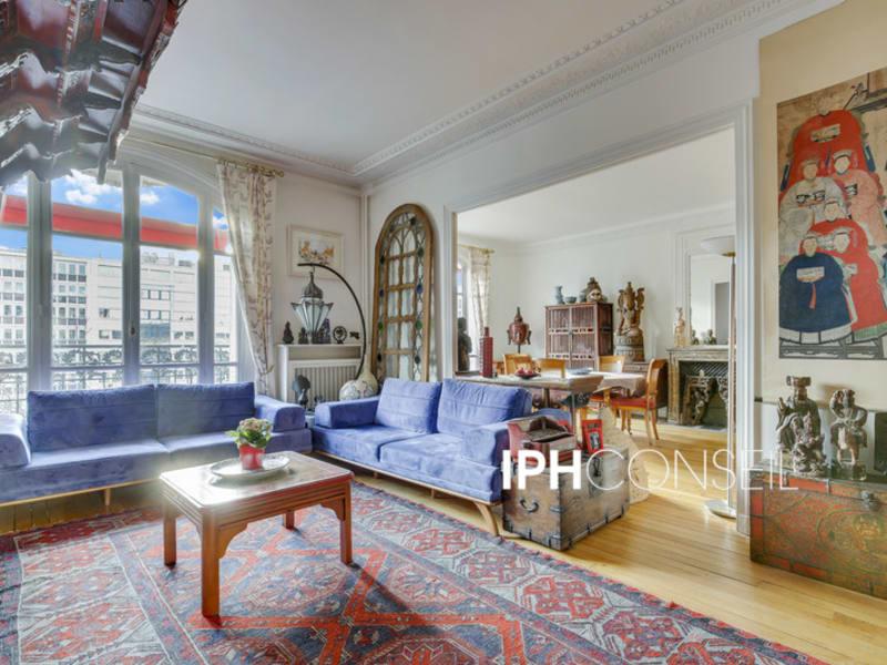 Vente appartement Neuilly sur seine 1950000€ - Photo 7
