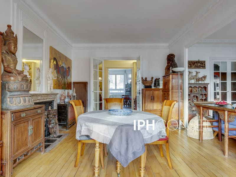 Vente appartement Neuilly sur seine 1950000€ - Photo 8