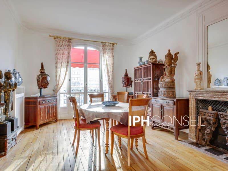 Vente appartement Neuilly sur seine 1950000€ - Photo 9