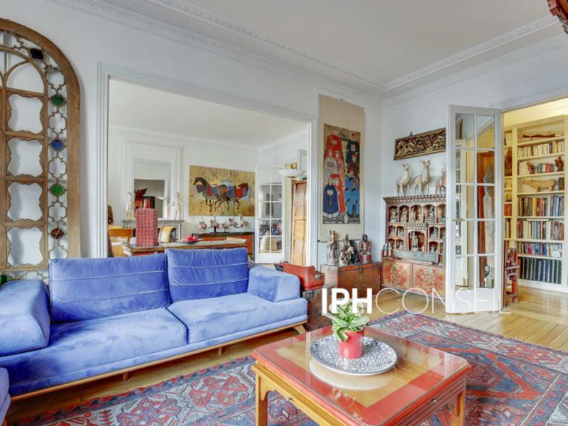 Vente appartement Neuilly sur seine 1950000€ - Photo 10