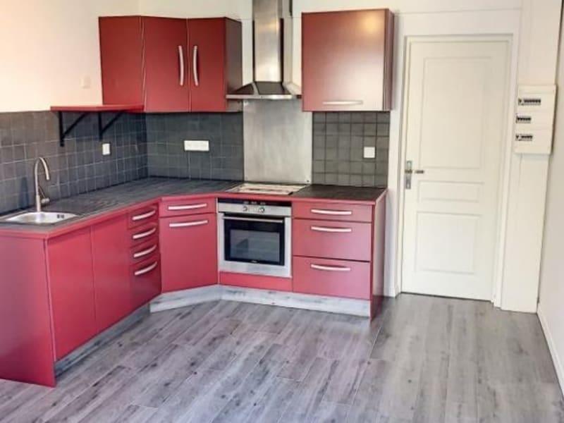 Location appartement La queue en brie 700€ CC - Photo 1