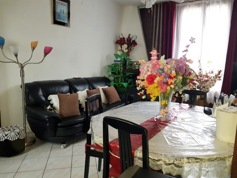 Sale house / villa Sevran 235 000€ - Picture 2