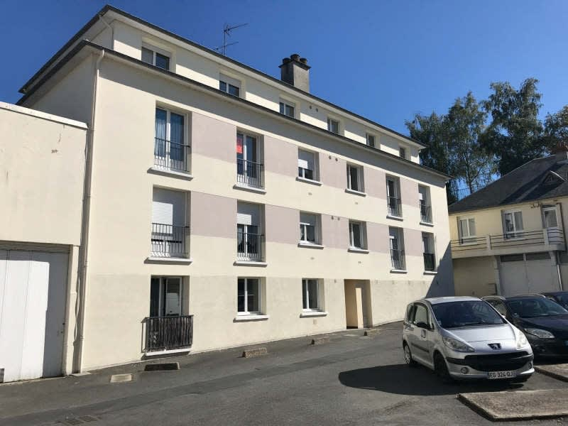 Sale apartment Caen 71000€ - Picture 1