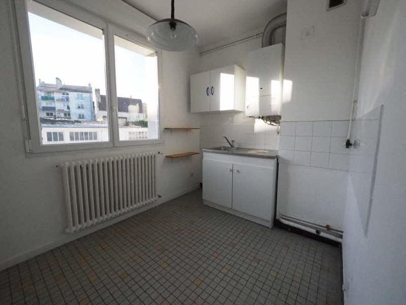 Vente appartement Caen 71000€ - Photo 3