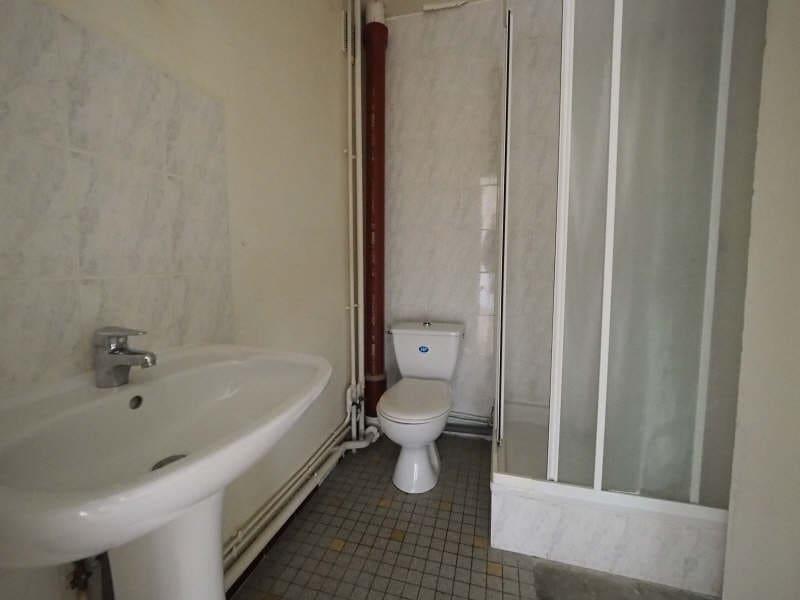 Vente appartement Caen 71000€ - Photo 4