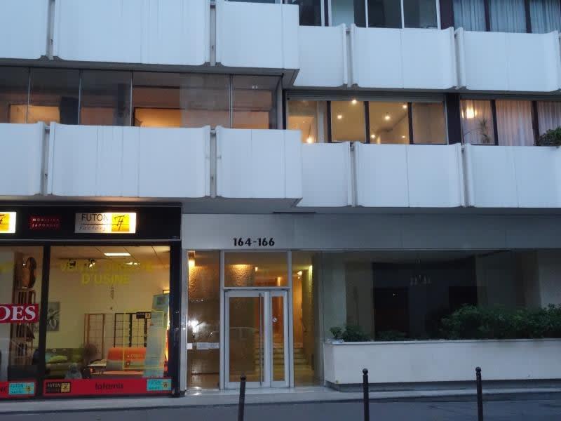 Rental apartment Paris 15ème 785€ CC - Picture 7