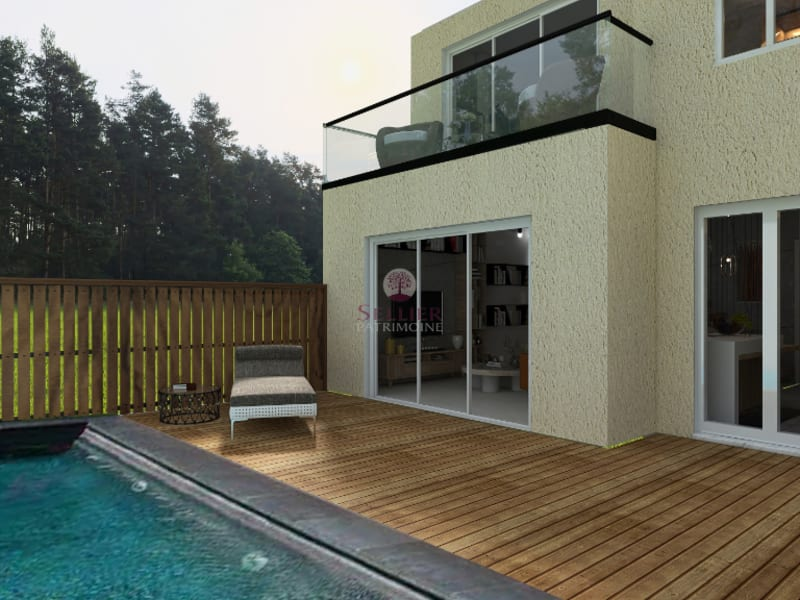 Vendita casa Nanterre 720000€ - Fotografia 1