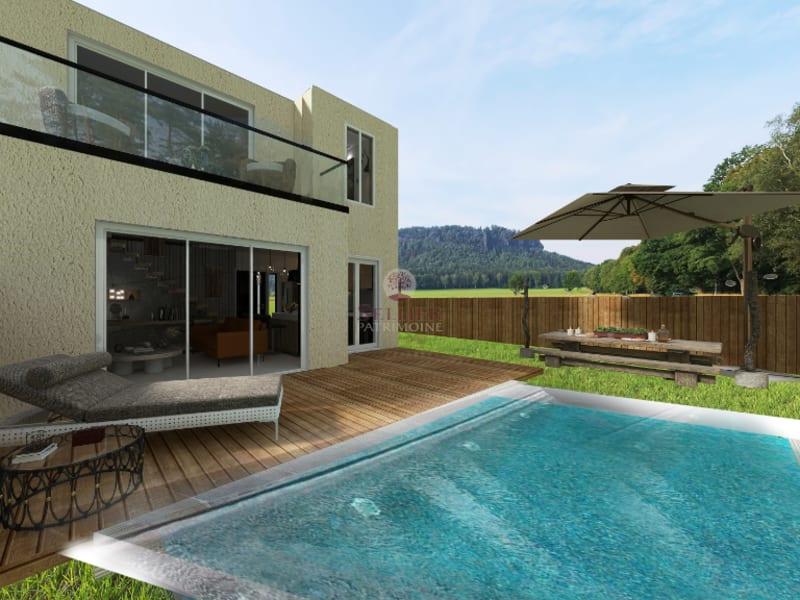 Vendita casa Nanterre 720000€ - Fotografia 3