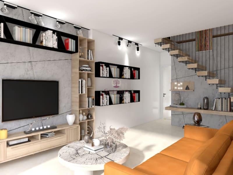 Vendita casa Nanterre 720000€ - Fotografia 4