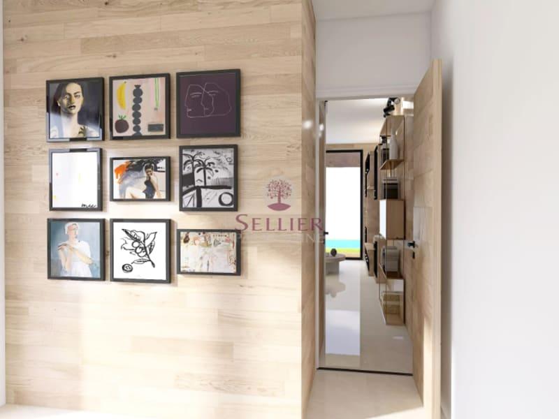 Vendita casa Nanterre 720000€ - Fotografia 8