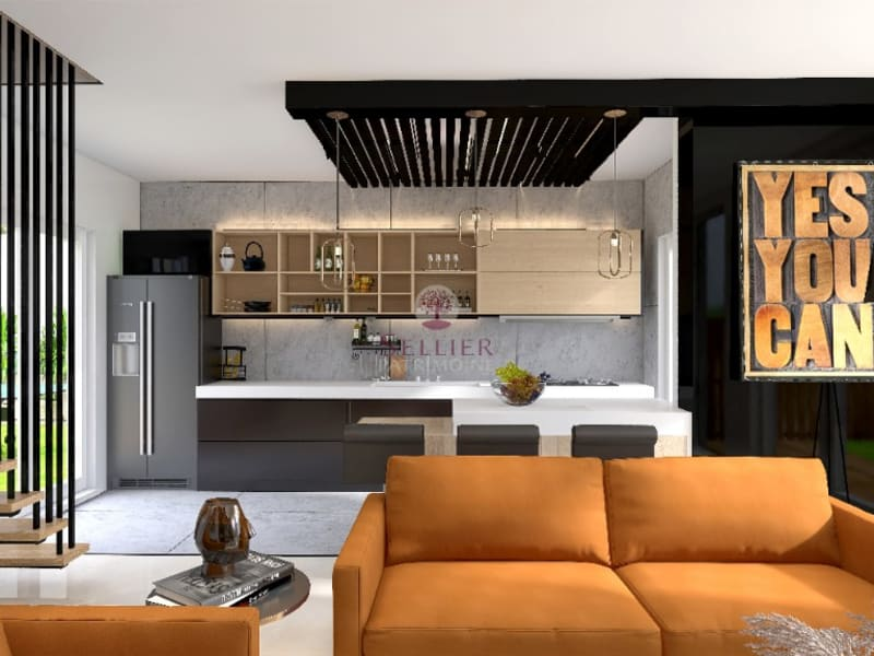 Vendita casa Nanterre 720000€ - Fotografia 10
