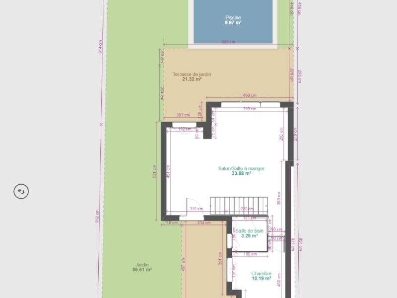Vendita casa Nanterre 720000€ - Fotografia 11