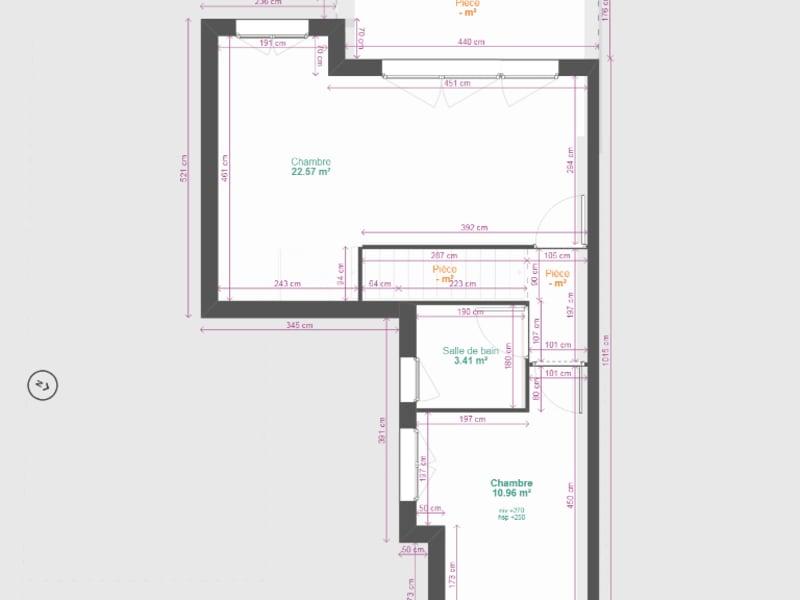 Vendita casa Nanterre 720000€ - Fotografia 12