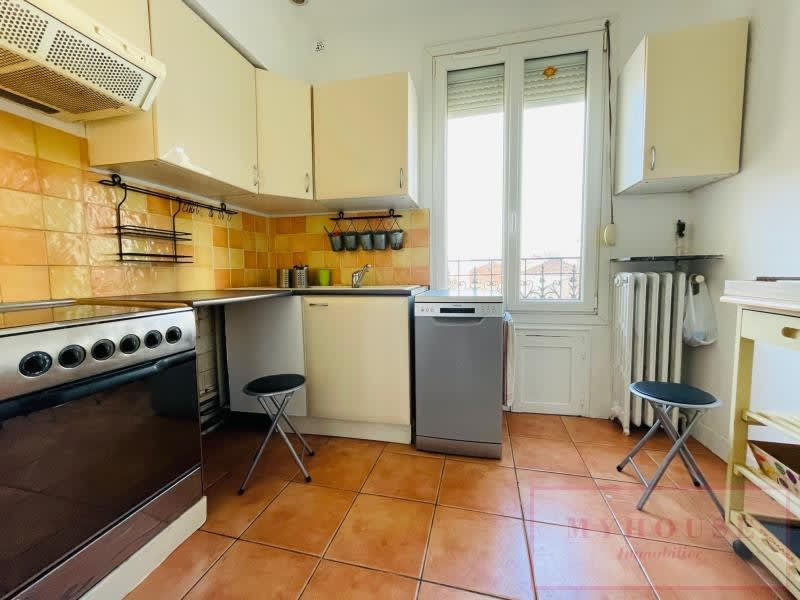 Sale apartment Bagneux 399 000€ - Picture 4