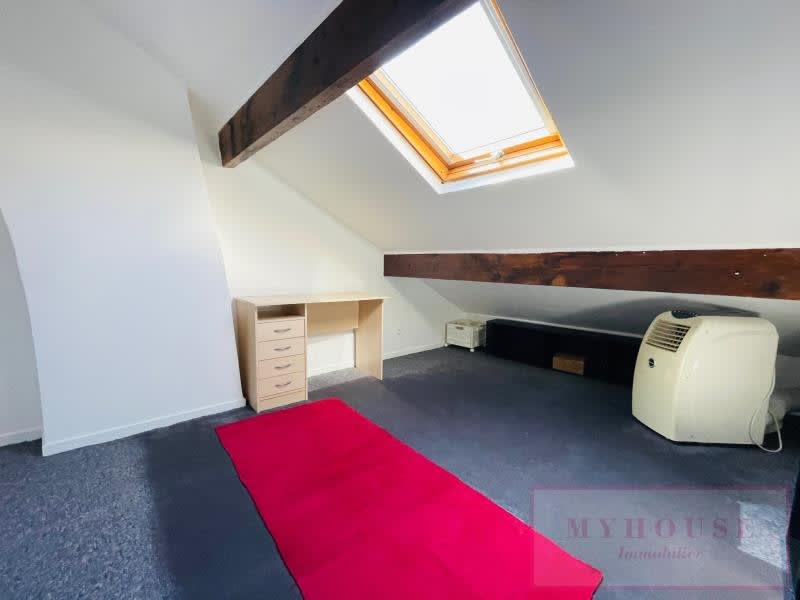 Sale apartment Bagneux 399 000€ - Picture 6