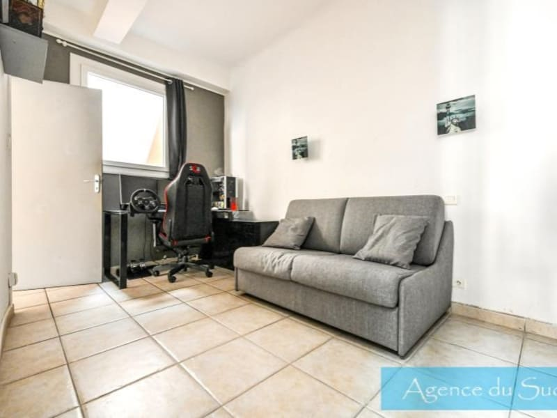 Vente appartement Aubagne 189 000€ - Photo 2