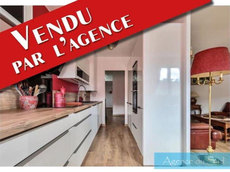 Vente appartement Carnoux en provence 312000€ - Photo 1