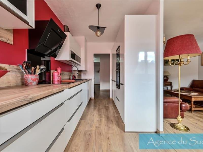 Vente appartement Carnoux en provence 312000€ - Photo 2