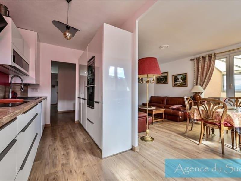 Vente appartement Carnoux en provence 312000€ - Photo 3