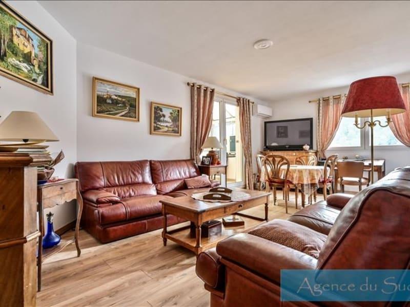 Vente appartement Carnoux en provence 312000€ - Photo 5