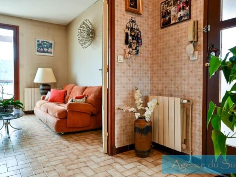 Vente maison / villa Carnoux en provence 549000€ - Photo 2