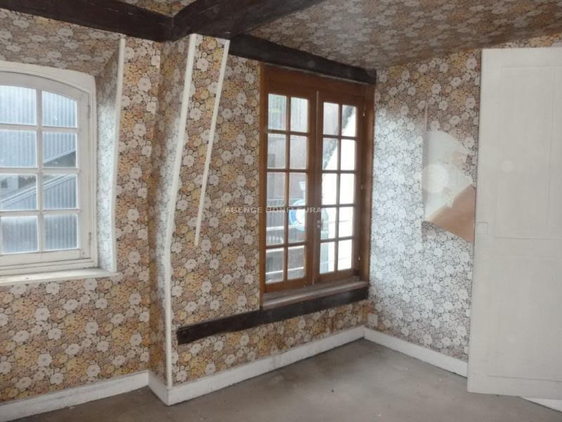 Sale building Pont-audemer 275000€ - Picture 7