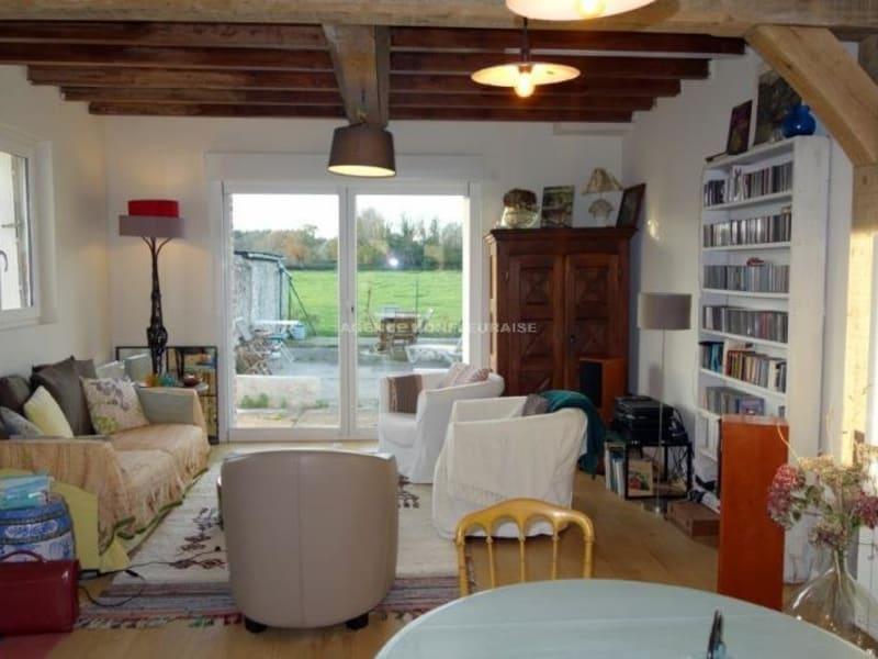 Vente maison / villa Équemauville 370000€ - Photo 2