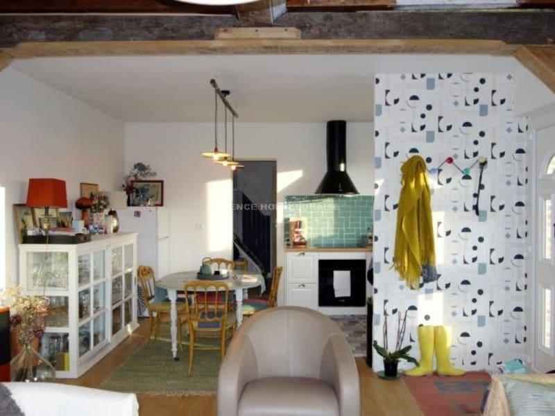 Vente maison / villa Équemauville 370000€ - Photo 4