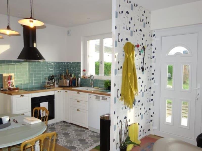 Vente maison / villa Équemauville 370000€ - Photo 5