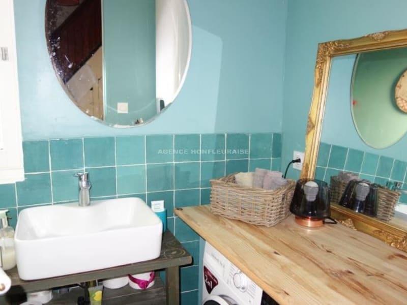Vente maison / villa Équemauville 370000€ - Photo 6