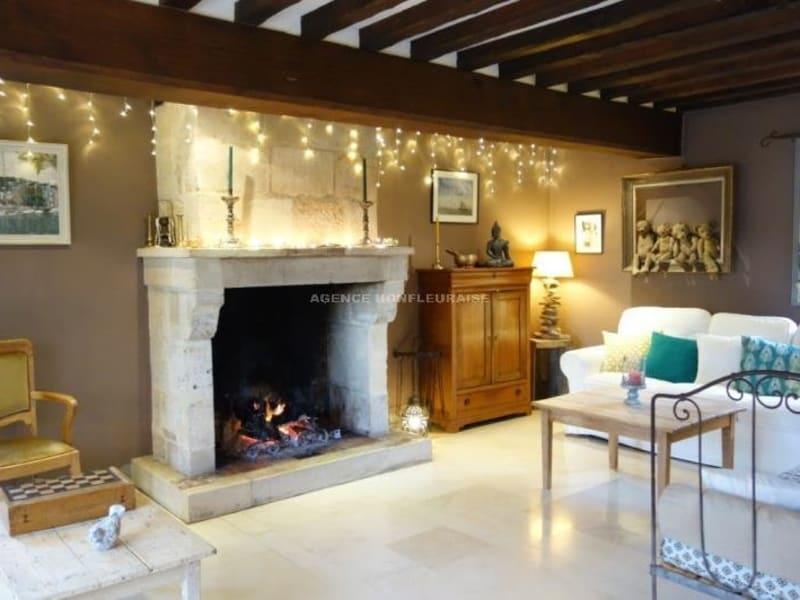 Vente maison / villa Ablon 630000€ - Photo 2